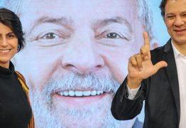 ELEIÇÕES 2018: Da cela em Curitiba, Lula pede votos para Haddad à Presidência