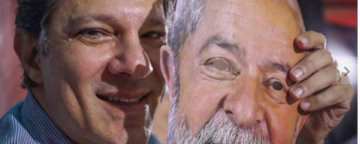 Haddad 1200x480 - Mais do que a candidatura, Haddad ganhou o troféu de herdeiro de Lula