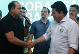 Aliado de Manoel Jr, ex-prefeito de Boa Ventura deixa Lucélio e adere a Maranhão