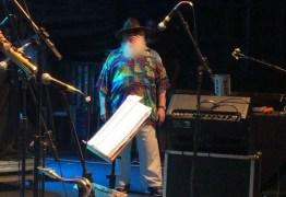 Primeira noite do Jacumã Jazz Festival tem Hermeto Pascoal homenageando a Rádio Tabajara