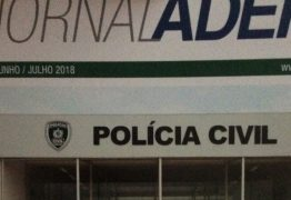 RECONHECIMENTO: Associação de Delegados de Pernambuco destaca redução de violência na Paraíba e infraestrutura da Acadepol e Central de Polícia