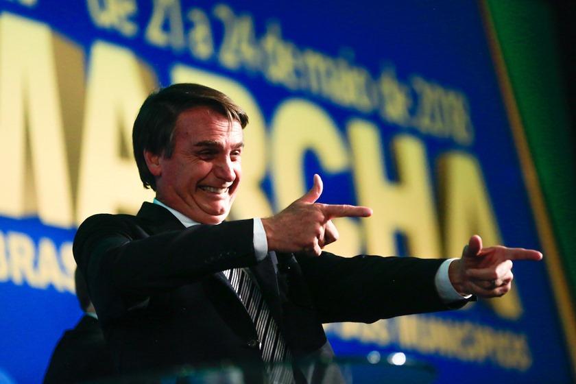 Jair Bolsonaro1 - Bolsonaro deve ter alta de hospital nesta sexta e viajar para o Rio