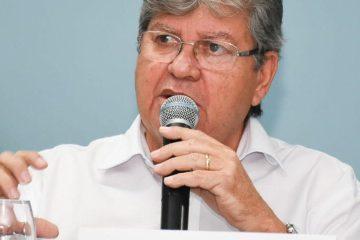 João Azevedo 4 1192x480 - João Azevêdo vence em mais de 200 das 223 cidades da Paraíba - VEJA O MAPA