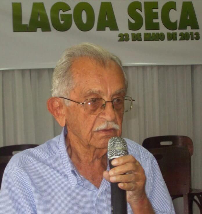 João Jerônimo da Costa 696x737 - Faleceu aos 93 anos o ex-prefeito de Campina Grande, João Jerônimo