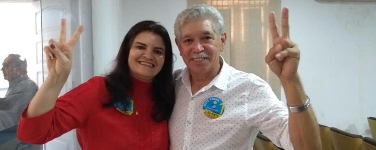João Pinto 1200x480 - João Pinto é reeleito presidente da API com contestação da chapa 2