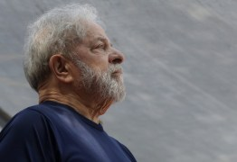 Preso desde abril, Lula sai da carceragem pela primeira vez para depoimento