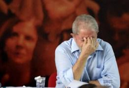 Juíza nega novo pedido de visita de senadores a Lula
