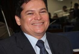 Monaci Marques desiste de concorrer ao cargo de deputado estadual