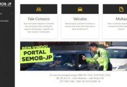Semob-JP lança Fale Conosco e possibilita contato mais próximo com a população