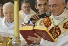 DOM DELSON NA BERLINDA? Arcebispo da Paraíba foi chamado às pressas para reunião com representante do Vaticano