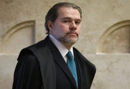 Ex-advogado do PT e assessor do governo Lula, Dias Toffoli assume hoje presidência do STF