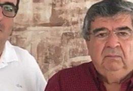 Vídeo: Roberto Paulino anuncia a permanecia de Igor Fialho como seu primeiro Suplente