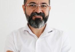 Tárcio Teixeira se prepara para debate no Sintab