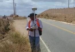 Técnicos da Transparaíba já realizam medições no Curimataú e Seridó paraibano
