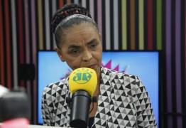 'A proposta de segurança do Bolsonaro foi desmoralizada em um ato contra ele mesmo', dispara Marina Silva – VEJA VÍDEO