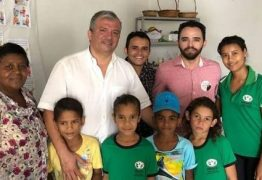 Candidato a reeleição, deputado Trocolli Júnior percorre municípios e agradece apoio da população