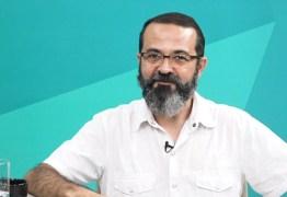 Tárcio Teixeira realiza panfletagem na UFPB nesta quinta-feira