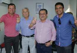 Maranhão recebe apoio de ex-secretário de Estado e ex-prefeito de Itaporanga