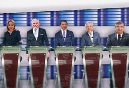 TV Master realiza debate com candidatos paraibanos ao Senado Federal – VEJA VÍDEO!