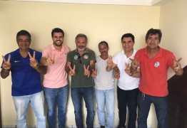 Oposição de Alhandra reafirma apoio a Wilson Santiago e Wilson Filho