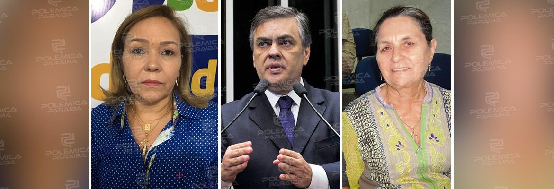 WhatsApp Image 2018 09 25 at 19.45.05 - DADOS 'MAQUIADOS'? PSB pede investigação judicial eleitoral contra Cássio, Catão, diretores da Correio e dois jornalistas