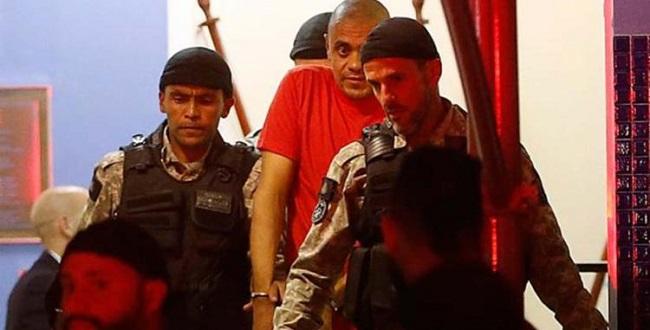 """adelio bispo de oliveira bolsonaro - Site barra """"vaquinha"""" para tirar agressor de Bolsonaro da prisão, diz coluna"""