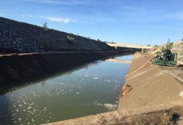 Paraíba vai pagar a maior tarifa para utilizar a água da Transposição do Rio São Francisco