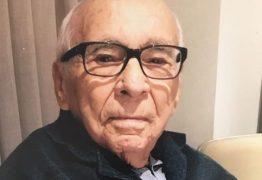 Morre, aos 90 anos, ex-vereador de Campina Grande Aldino Gaudêncio