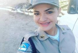 VIOLÊNCIA: Policial militar é encontrada morta dentro de casa; corpo tinha marcas de bala