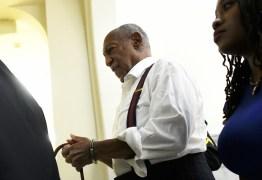 Bill Cosby é condenado por violência sexual e deverá ficar até 10 anos preso
