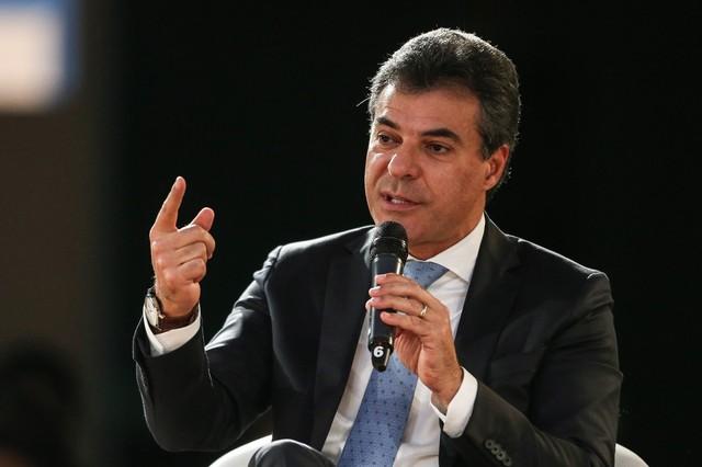 beto richa psdb j.f.diorio estadao conteudo - NÃO TEM JURISDIÇÃO: STJ tira de Moro investigação sobre o ex-governador Beto Richa