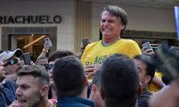 bolsonaro 3 - Bolsonaro na cama e longe das ruas - Por Flávio Lúcio