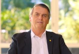 PROMESSA DE CAMPANHA: Bolsonaro diz que homossexuais serão felizes em sua gestão