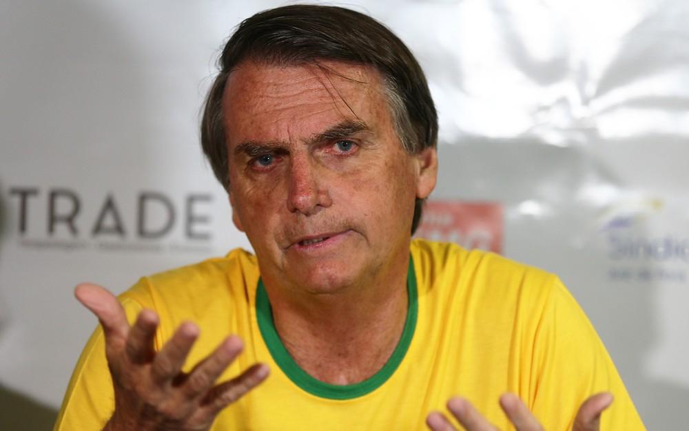 bolsonaro - FALTOU QUÓRUM: Câmara de João Pessoa adia votação de homenagem a Bolsonaro