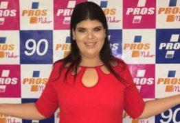 Irmã de André Amaral recebeu R$500 mil do PT para campanha de deputada estadual