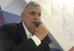 VEJA VÍDEO: Carlos Fábio afirma que será candidato a presidência da OAB-PB, 'Posicionamento e firmeza'