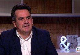 PF faz buscas em inquérito que investiga senador Ciro Nogueira