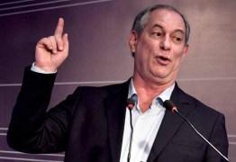 Ciro chama Bolsonaro de 'idiota' e diz que educação está sendo 'espancada'
