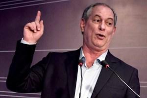 ciro 696x464 300x200 - Ciro chama Bolsonaro de 'idiota' e diz que educação está sendo 'espancada'