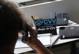 A LINHA DA VIDA: Por dia, 350 pessoas buscam serviço de prevenção ao suicídio na Paraíba