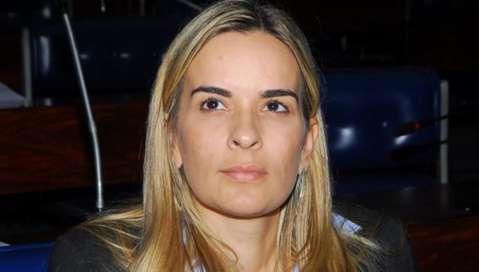 daniela ribeiro - Em nota, Mulheres do PV repudiam ataques cibernéticos sofridos por Daniella Ribeiro