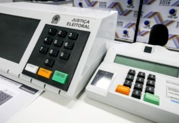 MOTIVOS PESSOAIS E FALTA DE RECURSOS: 369 candidatos abrem mão de disputar eleição