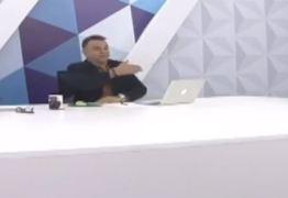 VEJA VÍDEO: 'As pesquisas servem para os políticos como bússolas que apontam um caminho', afirma Emanoelton Borges