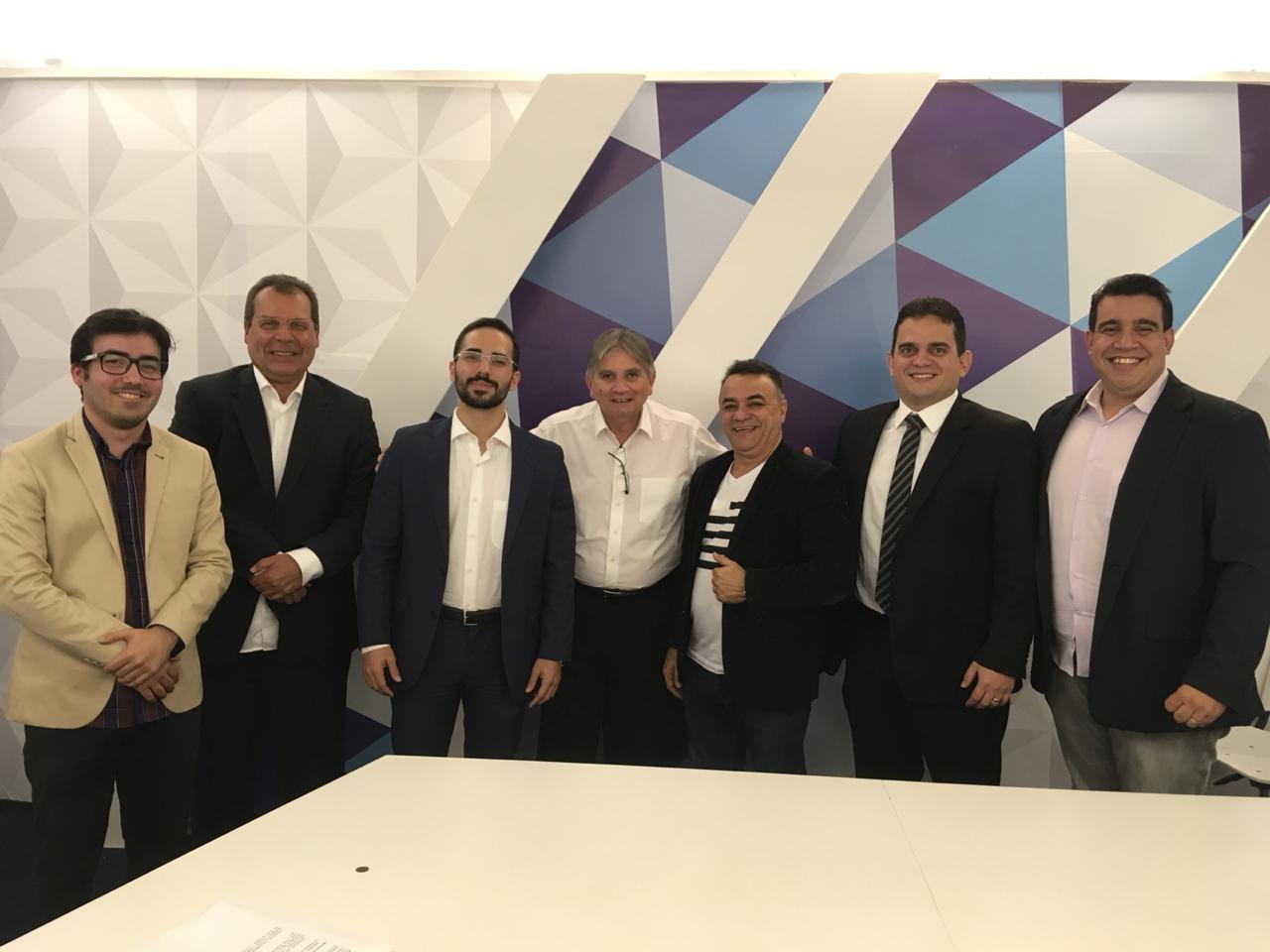 debate master news 14092018 - VEJA VÍDEO: 'O segundo turno será vencido pelo candidato que tiver a menor rejeição do eleitor', afirma Diego Cazé