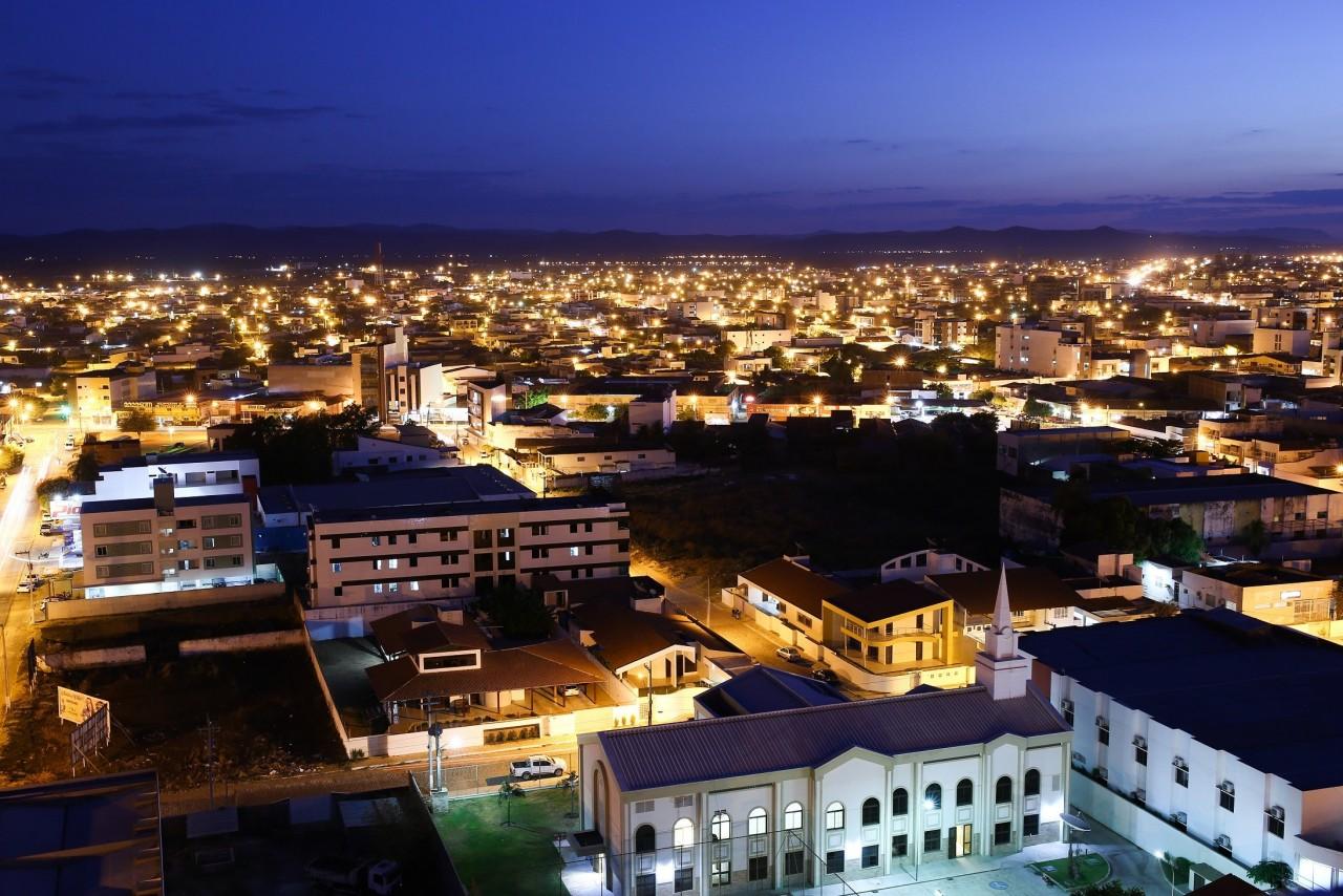 energia eletrica - Sousa será contemplada com projeto de eficiência energética