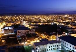 Sousa será contemplada com projeto de eficiência energética