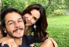 Fátima Bernardes comemora alta de Túlio Gadêlha: 'Ganhei presente'