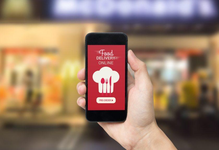 food delivery online - MIlhares de usuários se aproveitam de falha em aplicativo para pedir refeições gratuitas