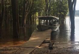 Adolescente morre após acidente em gravação de série da Globo em Manaus