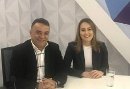 VEJA VÍDEO: 'A avaliação do governo Ricardo Coutinho será feita nas urnas', afirma Micheline Rodrigues sobre atual gestão